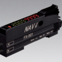 FX-500 Series Fiber Amplifier